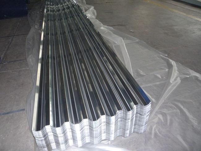 浅析瓦楞铝板的保养方法