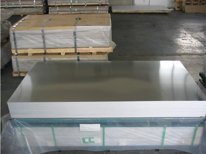 1070纯铝板 厚度0.5-12毫米