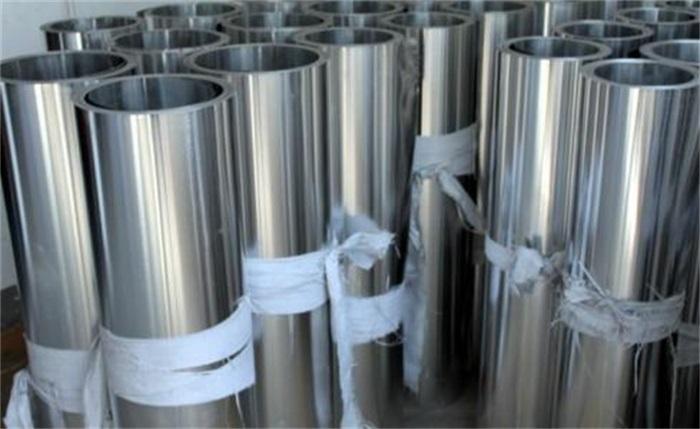 防腐保温铝皮 材质1060厚度0.1-1.5毫米