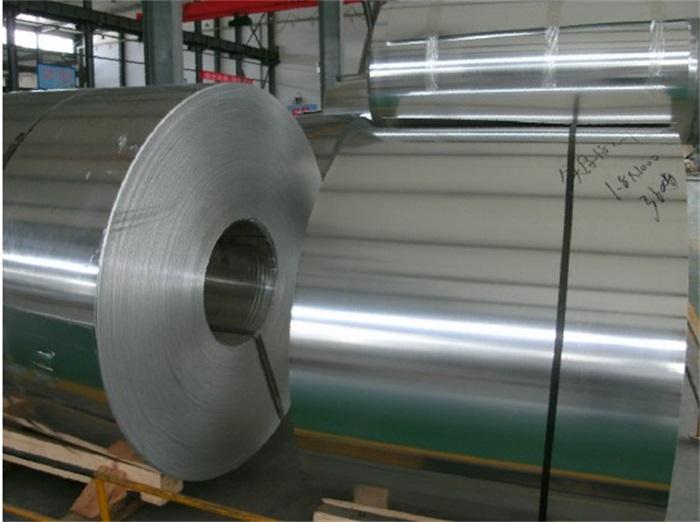 合金铝卷 材质3A21 厚度0.5-12毫米