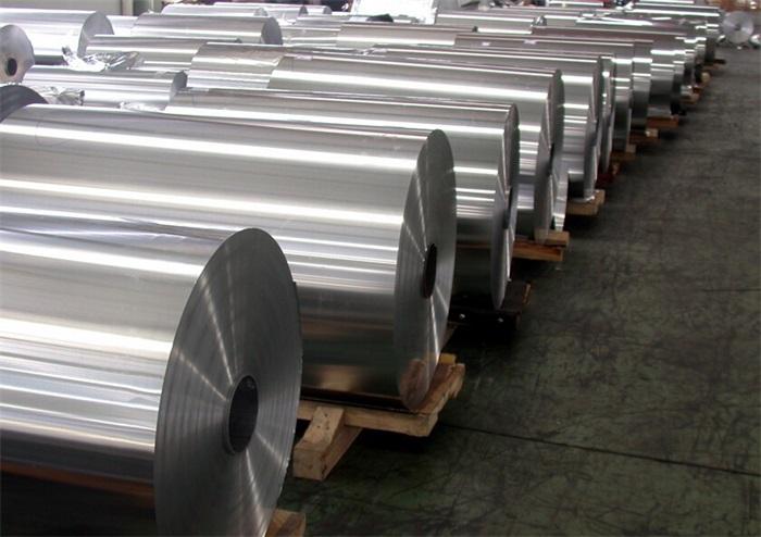 合金铝卷 材质5052厚度1.0-12毫米