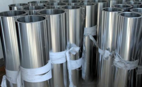 常用的o态铝卷和H24状态的铝卷有什么区别?