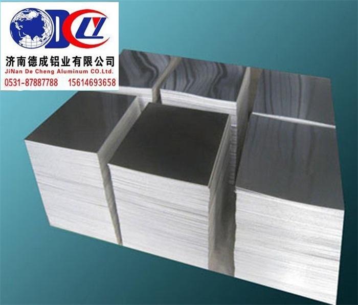 5083合金铝板 厚度1.0-12毫米